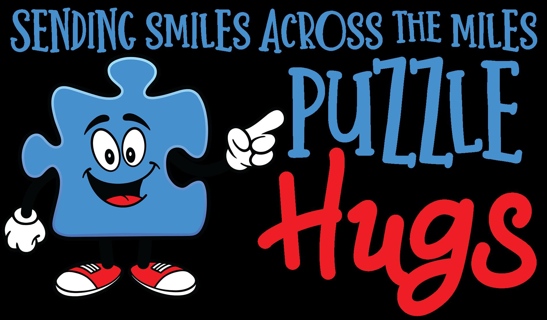 Puzzle Hugs